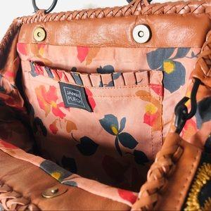 Jamin Puech Beaded Handbag